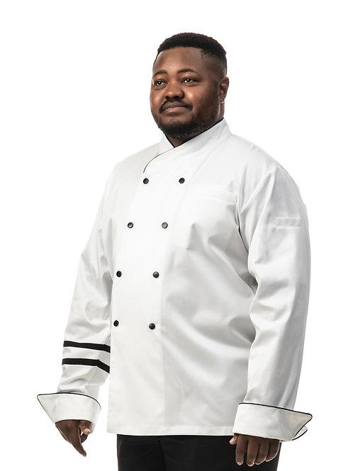 Serrano Executive Chef Jacket
