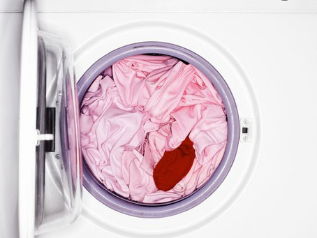 HOW TO REMOVE STAINS FROM GARMENTS