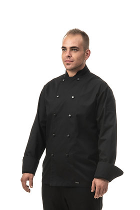 Peppa Long Sleeve Men's Chef Jacket