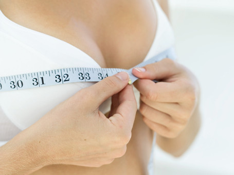 Key body measurements to ensure the perfect fit for women