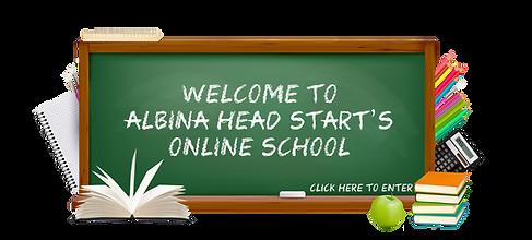 Albina Online School.png