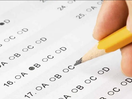 The Anti-Tutor's Test Strategies