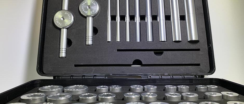 VXM 培林安裝工具 (VXM Bearing installation tool set)
