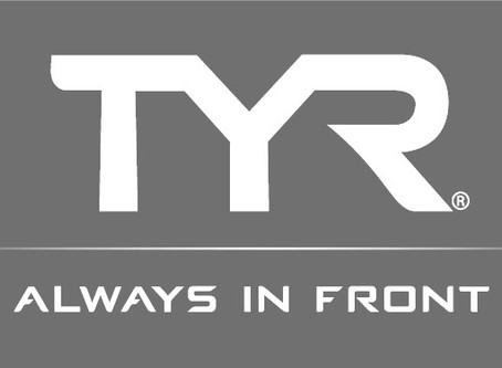 DART Swimming Partners with TYR