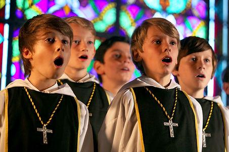 20- CHRISTMAS CONCERT ©Charles CHEDAL AN