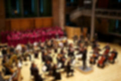 The Durufle Requiem with Southbank Sinfo