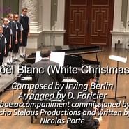 Noël Blanc (White Christmas)