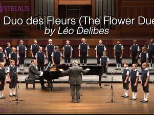 Le Duo des Fleurs