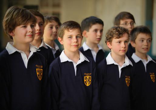 25-Paris Boys Choir ©Charles CHEDAL ANGL