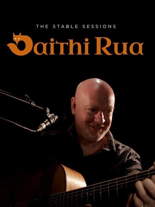 Daithi Rua – The Stable Sessions
