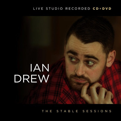 Ian Drew- The Stable Sessions