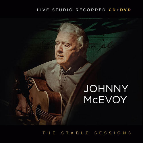 Johnny McEvoy – The Stable Sessions