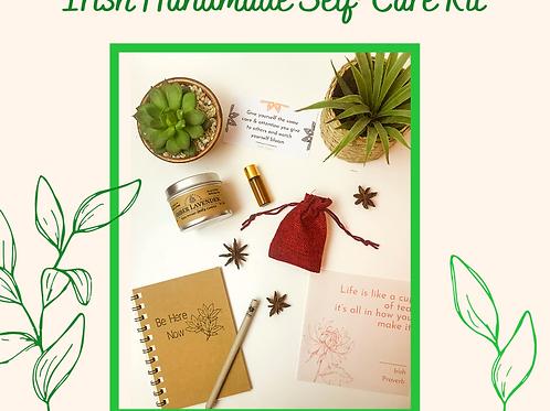 Irish Hand Made Self Care Kit