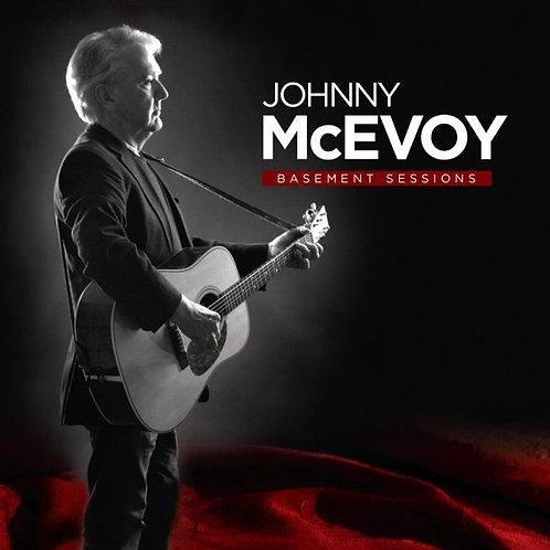 Johnny McEvoy – Basement Sessions