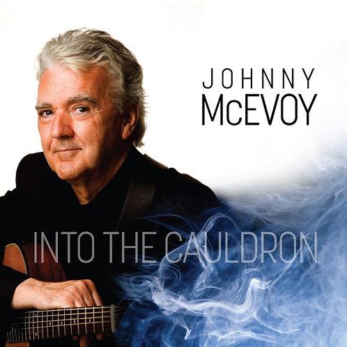 Johnny McEvoy - Into The Cauldron