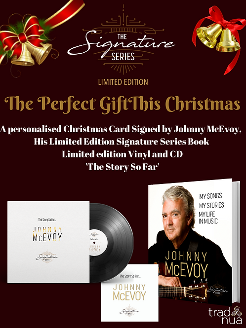 Signature Series Limited Edition Set