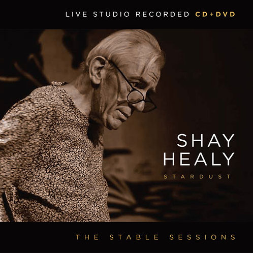 Shay Healy – The Stable Sessions – Stardust