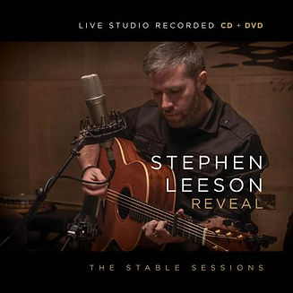 1058.7_Stable_Session_Stephen_Leeson_Itu