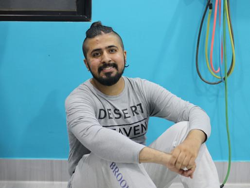 Rahul Aswani's Recovery Story