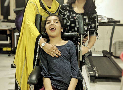 Story of two angels- Ayesha and Fatima
