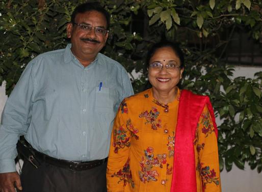 Meena Mahakalkar's Recovery Story