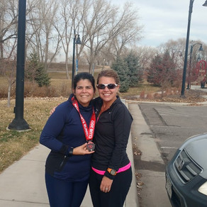 December Race (last one of the year!)