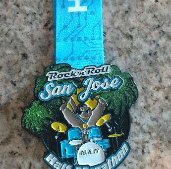 October Race San Jose