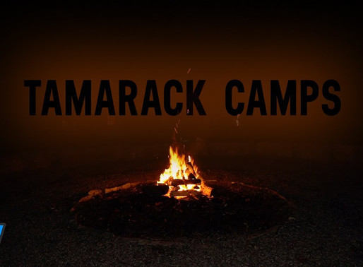Tamarack Camps Highlight Video