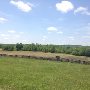 Springfield, MO: Civil War Battlefield and Cemetery