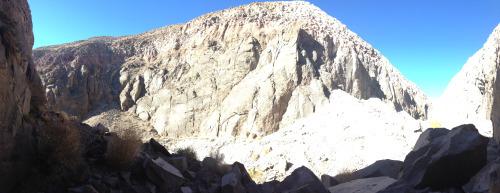 Owens River Gorge