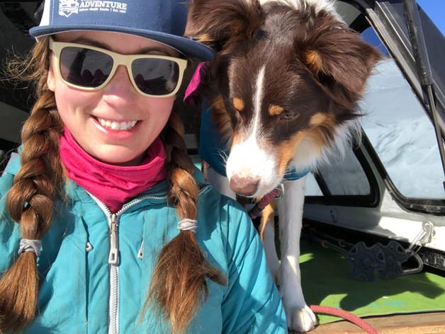 Skiing AND Running AND Lifting (??)