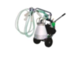 Доильные аппараты для коз АИД-2-04 (Коза)