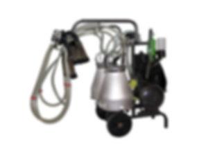 Доильный аппарат для коров АИД-2-03 (Дуэт)