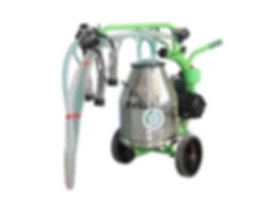 Доильные аппараты для коров АИД-2-01 (Ви
