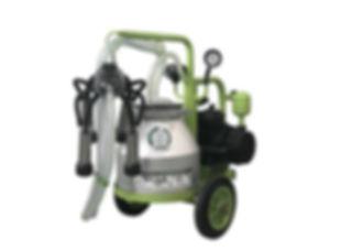 Доильный аппарат для коров АИД-2 Мини