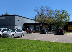 Please Sign & Share: The Case 4 Space: Build West Scarborough Neighbourhood Community Centre a N