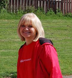 Nadine Pendleton Image