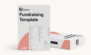 Fundraising Template