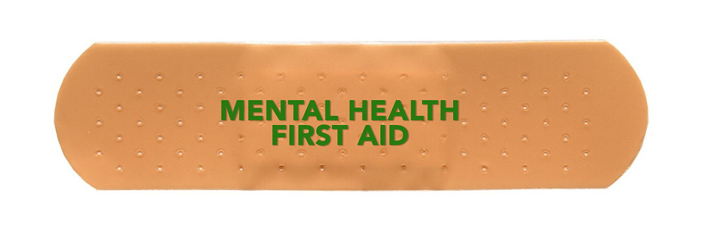 Rotundus Mental Health First Aid