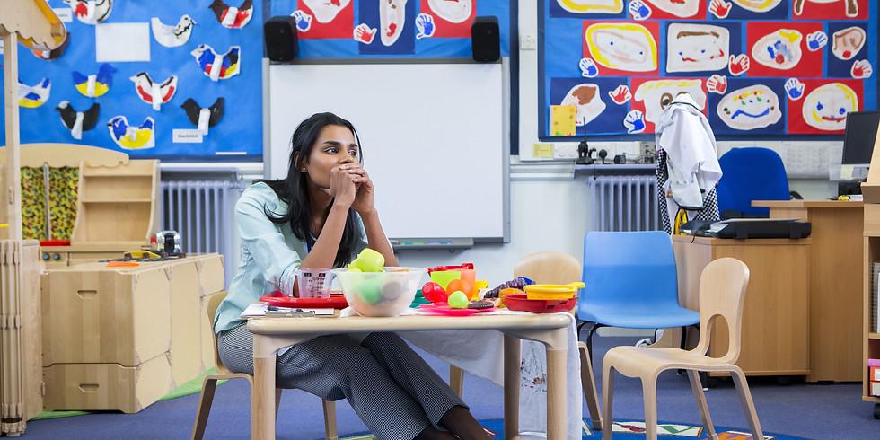 EXPLORE WORKSHOP FOR EDUCATORS