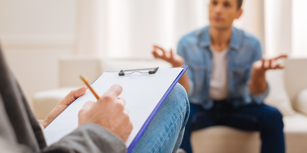 Eliminating Negative Emotions via Time Line Therapy - Via ZOOM