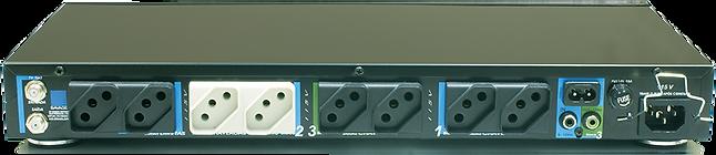 DMA1800 Traseira