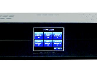 GR Savage aposta em novos modelos de amplificadores para ExpoPredialtec