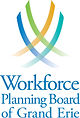 workforce planning board of granderie logo training development brantford brant