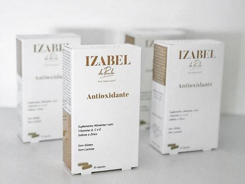 Suplemento Antioxidante