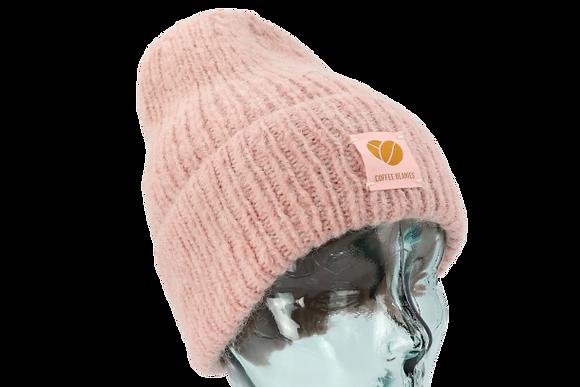102 The Sky beanie - soft pink