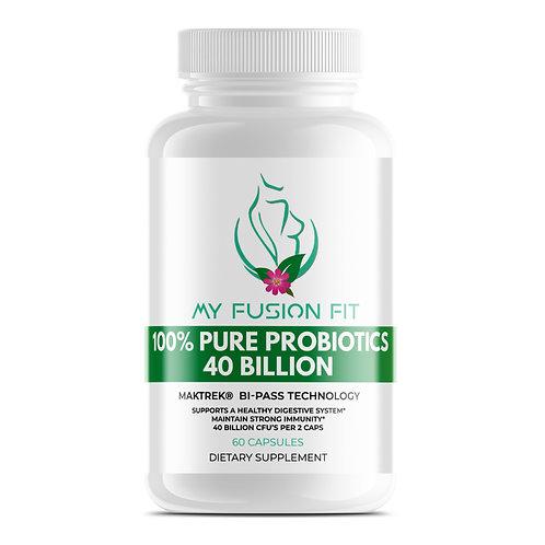 Pure Probiotics