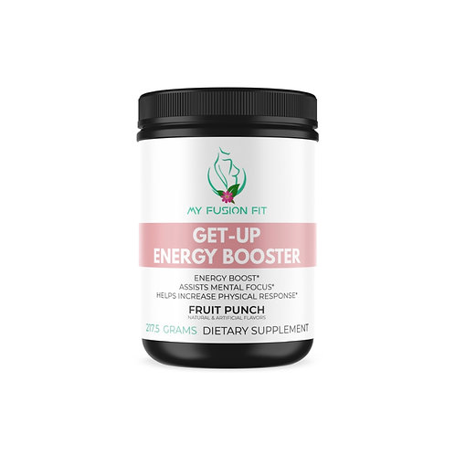 Get Up Energy Booster