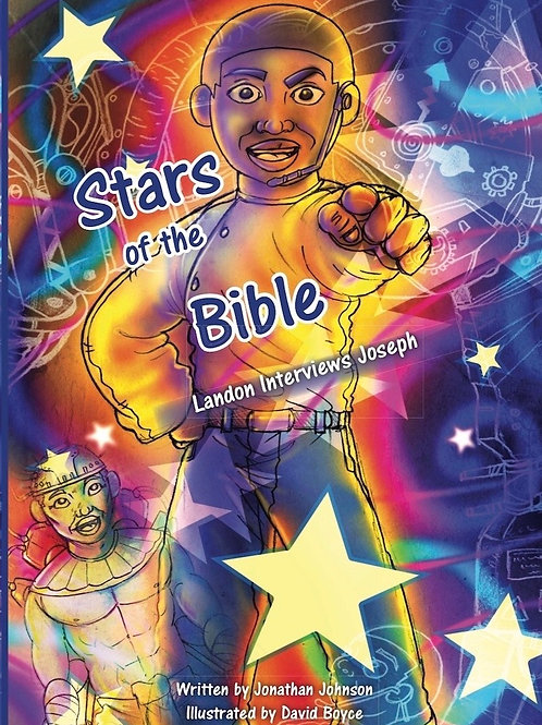 Stars of the Bible