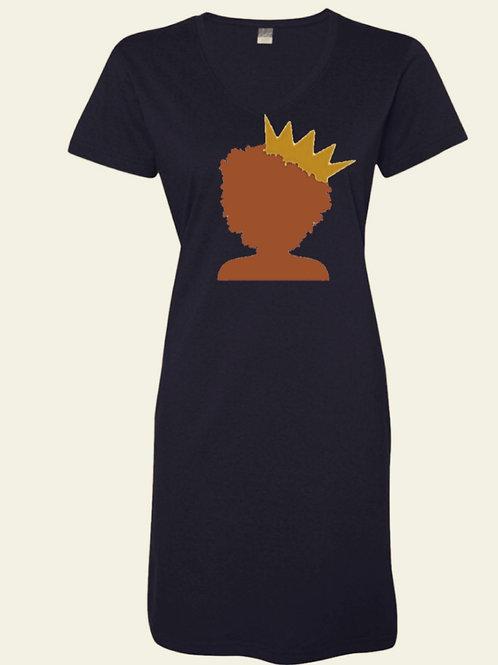 Queenin Dress